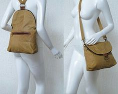 Bel modello di borsa...pratico!