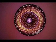 Big Bang, una instalación de Leo Villareal.