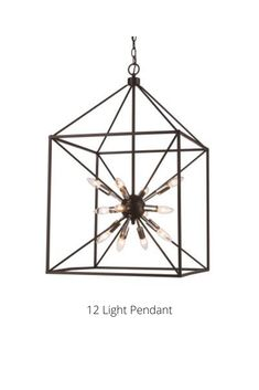 In Polished Chrome / Black by Trans Globe Imports. Pendant Lighting, Chandelier, Ceiling Fan, Ceiling Lights, Retro Lighting, Accent Furniture, Polished Chrome, Mid-century Modern, Globe