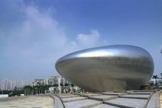 Oct Design Museum / Studio Pei-Zhu #architecture ☮k☮