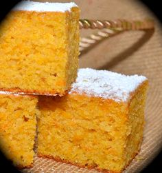 Bread Recipes, Cake Recipes, Pumpkin Bread, Sin Gluten, No Cook Meals, Cornbread, Bakery, Good Food, Healthy Recipes