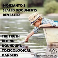 2015 has been a bad year for Monsanto. And it's only getting worse. #MonsantoMakesUsSick #BanGlyphosate #Food #Ag #GMOs