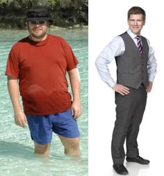 Johan Lost 126 Pounds on a LCHF (Low Carb High Fat) Diet