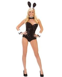 HALLOWEEN FLASH Sale!: $82.57 - $110.20 Don't miss OUT!!! on Starline Women's Party Bunny Costume Set
