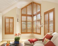 Give glorious touch in your #home #interiors with our #Cedar #Shutter.