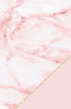 Wallpaper art pink marble!!