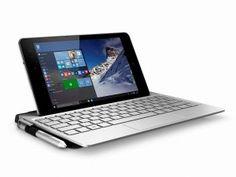 エルミタージュ秋葉原 – HP、本体より大きな10インチ級キーボードを組み合わせる8インチWindows 10タブ「ENVY 8 Note」