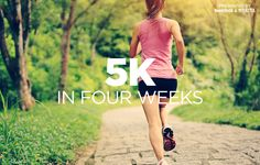 Run Your First 5K Like a Boss: The 4-Week Training Plan You Need  http://www.womenshealthmag.com/fitness/5k-training-plan