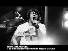 JD sings 'Take It All' featured on the DVD 'The I-HEART Revolution: With Hearts As One' http://I-HEART.org    http://facebook.com/hillsongunited  http://twitter.com/hillsongunited  http://hillsongunited.com