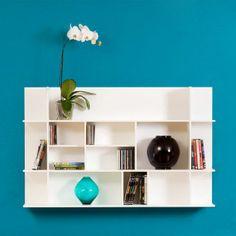 versatile shelf ideas