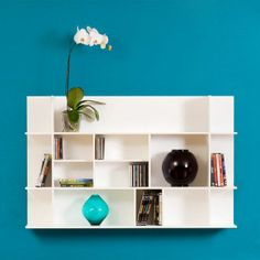 versatile shelf ideas