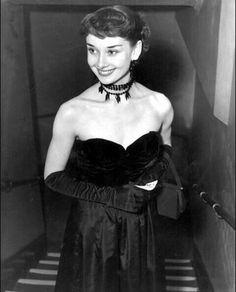 "ancornem: ""Audrey Hepburn """