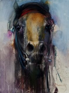Vemic Montenegro, Horses, Artist, Animals, Animales, Animaux, Artists, Animal, Animais