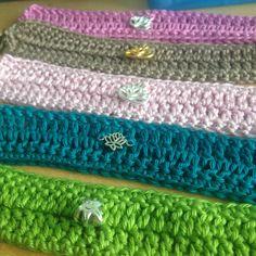 Lotus Schmuck in vielen Farben Lotus jewelry in different colors