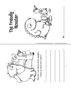 Worksheets Child Therapy Worksheets 1000 images about work ideas on pinterest counseling social the friendly monster could be helpful in problem solving with kids anxiety or