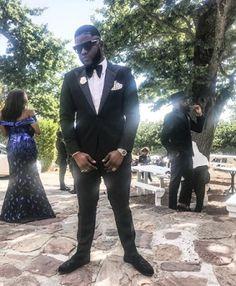 NIGERIA TALKING DRUM: Fans body shame Skales for having ''K Legs'',he re...