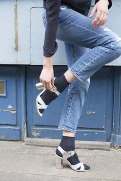 668254fdca86 Las 51 mejores imágenes de We love shoes