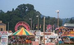 Mannington District Fair