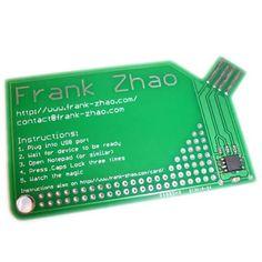 Dot matrix business card credit card size pinterest business dot matrix business card credit card size pinterest business cards and business reheart Gallery