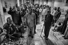 Fragile Minds: Inside an Iranian Mental Hospital - LightBox