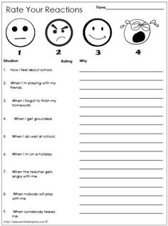 Worksheet Social Skills Worksheets For Middle School Students feelings student centered resources and printables on pinterest these for social skills will assist to help students develop appropriate this site worth exploring build s