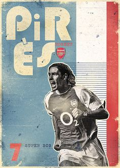 Legends Of Arsenal on Behance God Of Football, Football Design, Football Art, Nike Football, Arsenal Fc Players, Arsenal Soccer, Arsenal Wallpapers, Soccer Images, Pogba