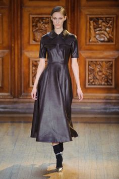 Emilia Wickstead Autumn/Winter 2014