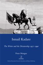 Legenda: Ismail Kadare