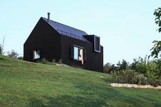 Gorski Kotar House - Gessato Blog