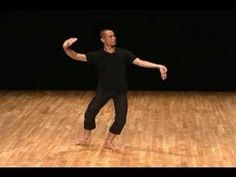 Step-by-step guide to dance: Jérôme Bel | Stage | The Guardian