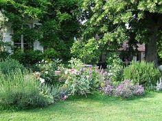 jardines rusticos franceses