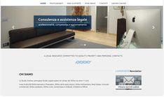creazione siti vetrina professionali