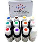 Americolor Gel Paste Colors | Christmas Wish List | Pinterest ...