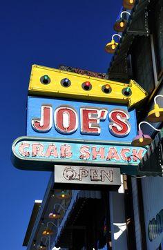 Joe's Crab Shack #JoesCrabShack #JoesMaineEvent  #joes crab shack