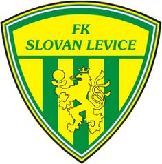 1959, FK Slovan Levice (Slovakia) #FKSlovanLevice #Slovakia (L18332) Football Mexicano, Club, Crests, Porsche Logo, Soccer, Badges, Football, Name Badges, European Football