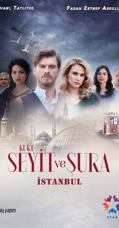 Avec Kivanç Tatlitug, Farah Zeynep Abdullah, Caglar Ertugrul, Demet Özdemir. Kurt Seyit ve Şura est une série télévisée dramatique turque. L'histoire raconte celle d'un lieutenant d'origine turque tombé amoureux d'une jeune fille russe en Turquie. Wikipédia