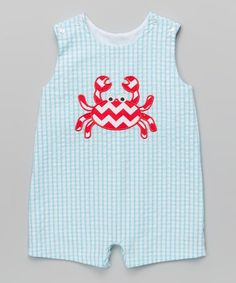 41bfdf6d Ready for a romp around the house or playground, these sweet shortalls have  little guys