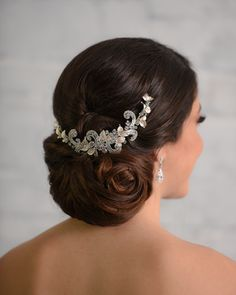 Style 2060 Headpiece ***AVAILABLE FOR ORDER***