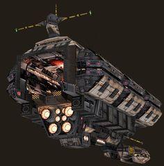 homeworld spaceships - Google Search