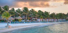 El Dorado Seaside Suites by Karisma. Riviera Maya Mexico