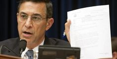 Issa To State Dept: Who Changed The Benghazi Talking Points? --- Bring all to trial. Stop pussing footing around.