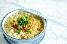 noodles is my fav too, despite i rarely eat them..