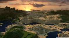 High Resolution Minecraft Wallpaper HD 9 Game Full Size ...