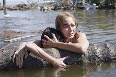 The Impossible. Un film bouleversant sur le terrible tsunami qui frappa l'Asie du sud-est en 2004. Avec Naomi Watts et Ewan McGregor