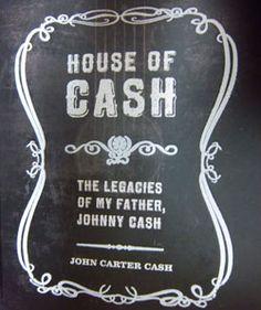 Johnny Cash chili recipe!