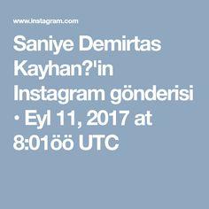 Saniye Demirtas Kayhan🌹'in Instagram gönderisi • Eyl 11, 2017 at 8:01öö UTC