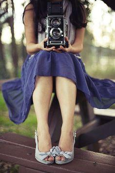 L'arte della #fotografia da www.diellegrafica.it