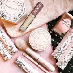 Nabla kolekcia Close-UP Close Up, Blush, Make Up, Beauty, Maquillaje, Blushes, Makeup, Cosmetology, Bronzer Makeup