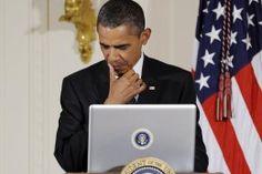 Google will Obamas Lieblings-Pornoseiten verraten