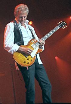 Don Felder Soul Music, My Music, Bernie Leadon, Randy Meisner, Eagles Band, Glenn Frey, Jeff Beck, Jackson Browne, Les Paul Guitars